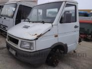 Ver ficha IVECO DAILY TURBO