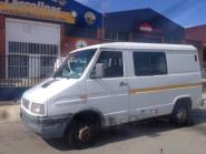 Ver ficha IVECO TURBO DAILY 30-10