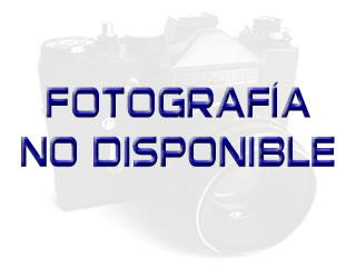 - Fotografía no disponible